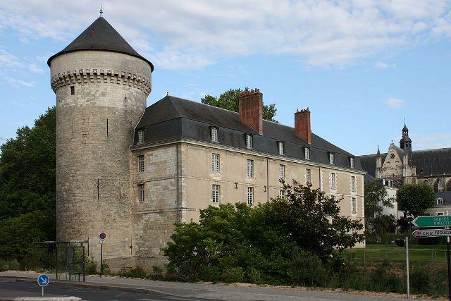 Château de Tours
