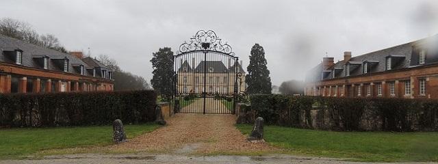 Château de Villemesle