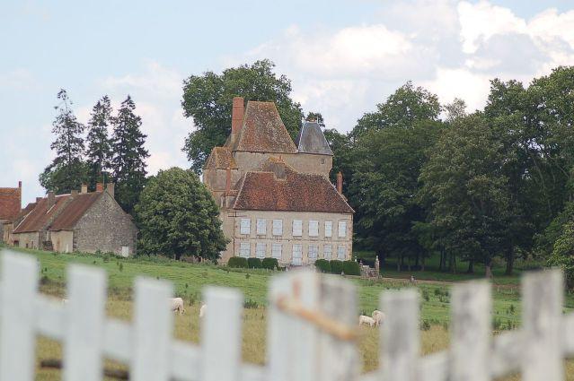 Château du Creuzet