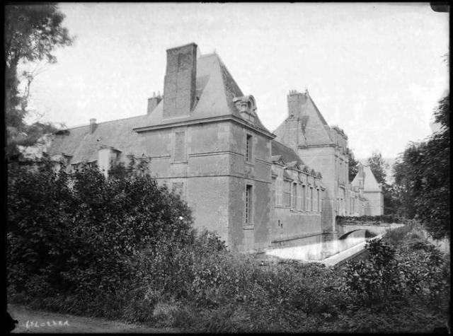 Château du Jonchet