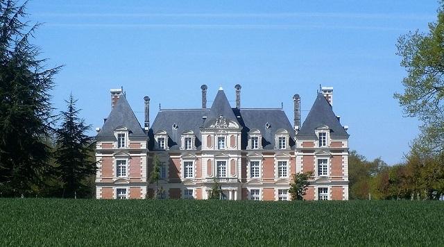 Château du Mousseau