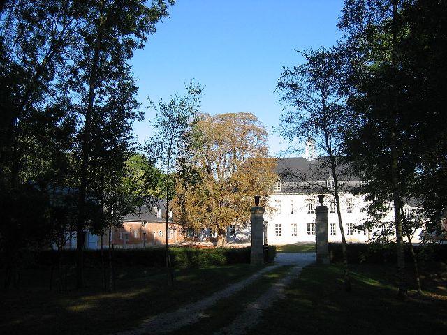 Château d'Arnicourt