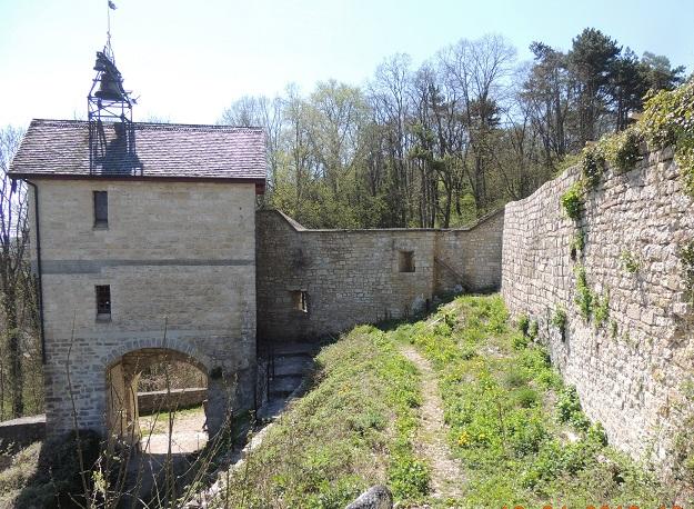 Château de Bar-sur-Seine
