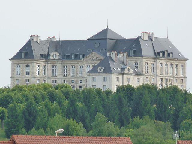 Château de Brienne-le-Château