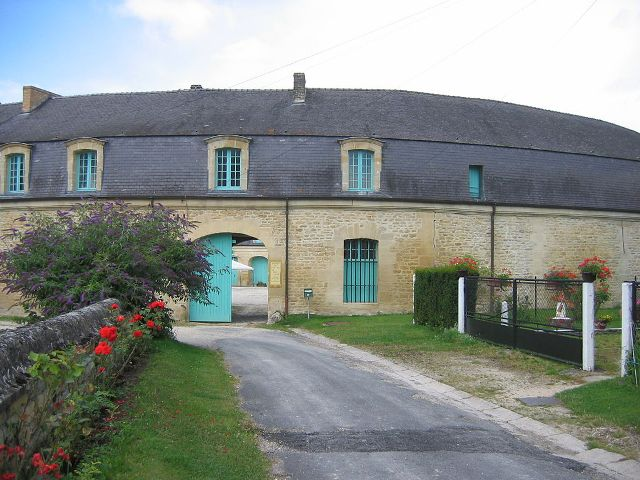 Château de Buzancy