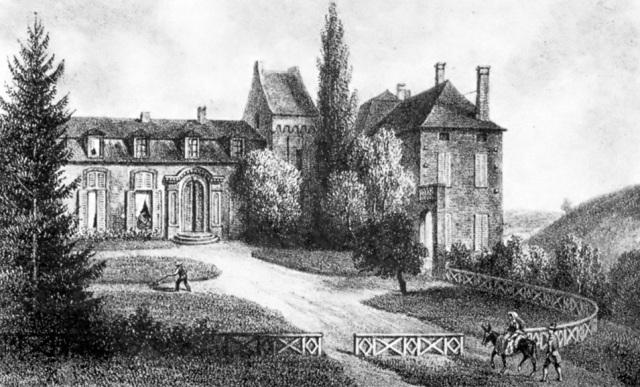 Château de Cirey