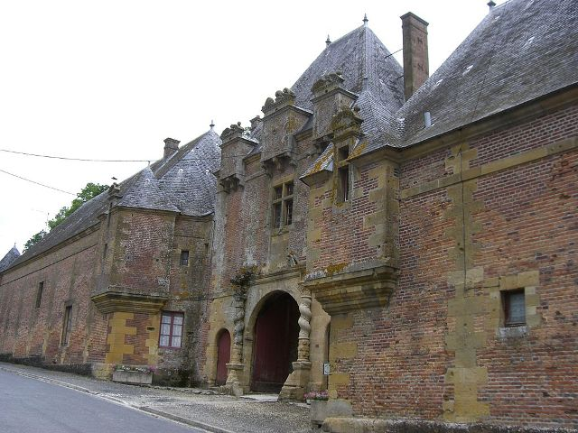 Château de Grandpré