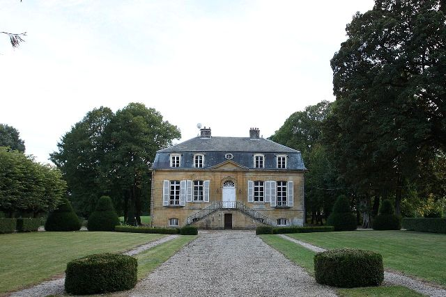 Château de La Berlière