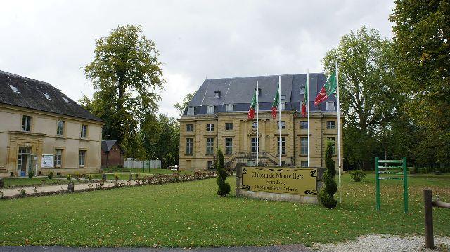 Château de Montvillers