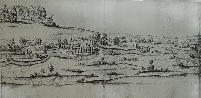 Château de Polisy