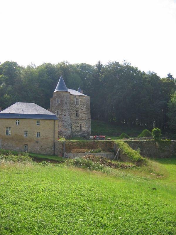 Château de Rocan