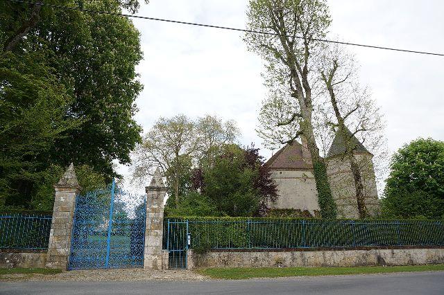 Château de Trosnay