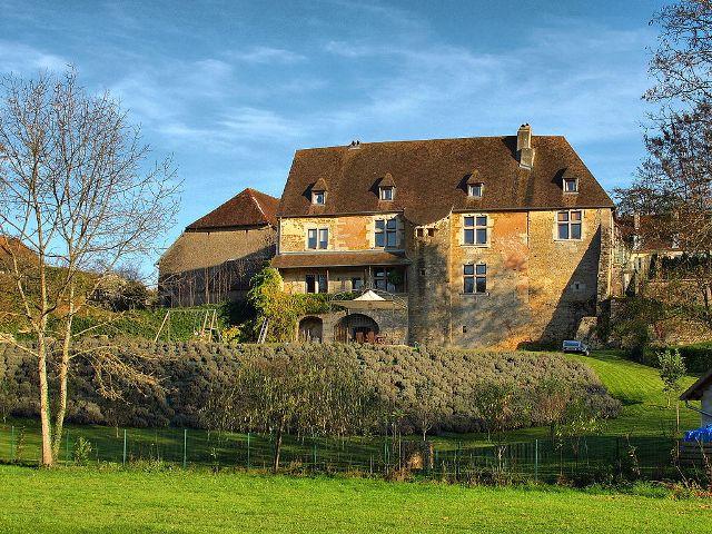 Château d'École