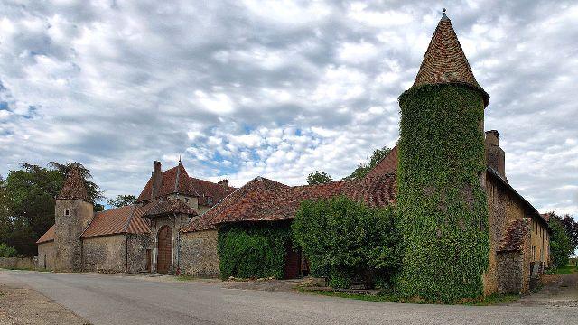 Château de Bonnay