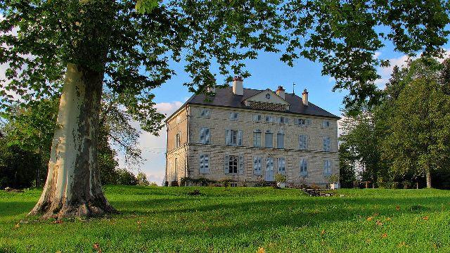 Château de Boulot