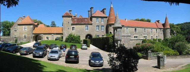 Château de Bournel