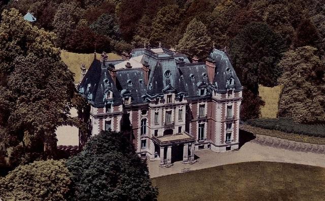 Château de Breuches
