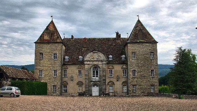 Château de Buthiers