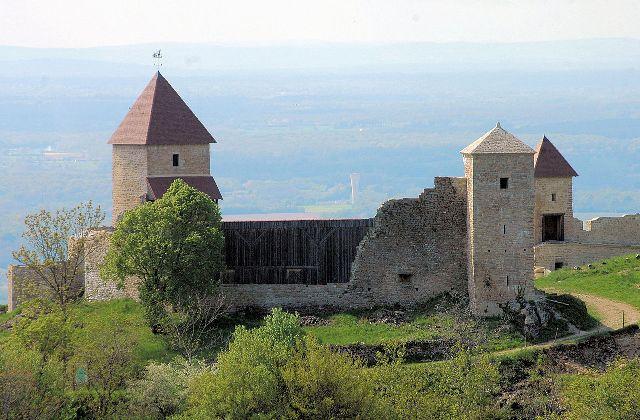 Château de Chevreaux