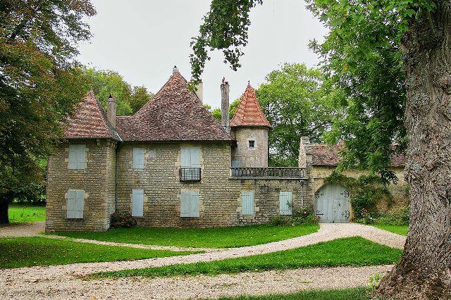 Château de Chevroz