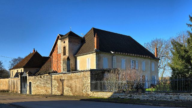 Château de Cult