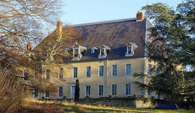 Château de Fallon