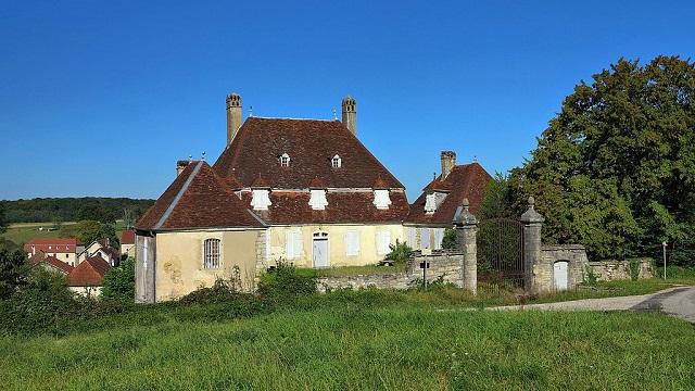 Château de Fourg