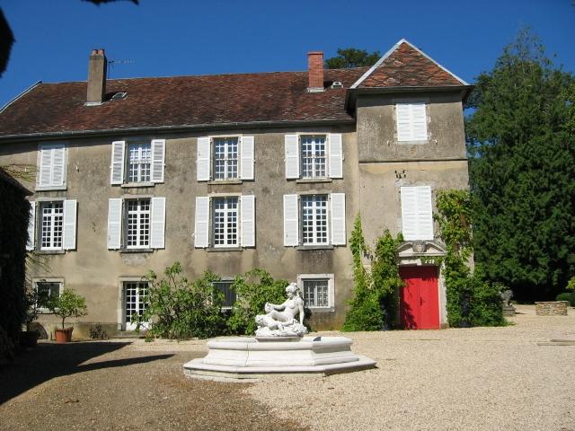 Château de Franois