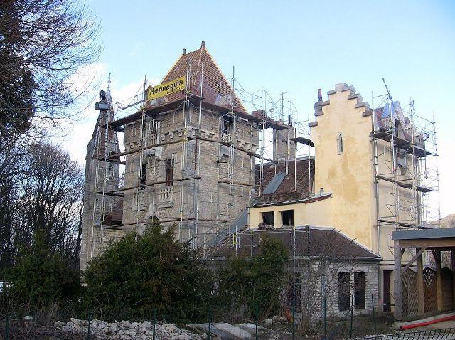 Château de la Juive