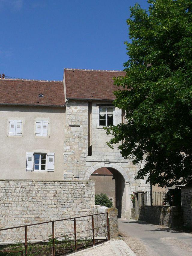 Château de Marnay
