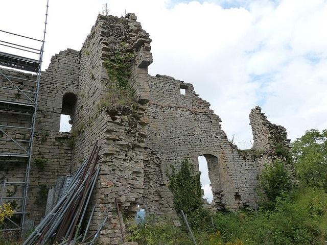 Château de Mirebel