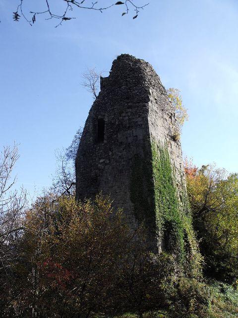 Château de Montjoie-le-Château