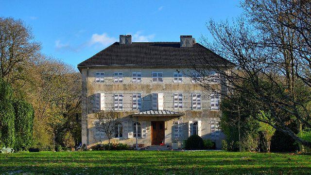 Château de Paroy