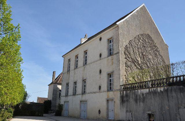 Château de Pesmes