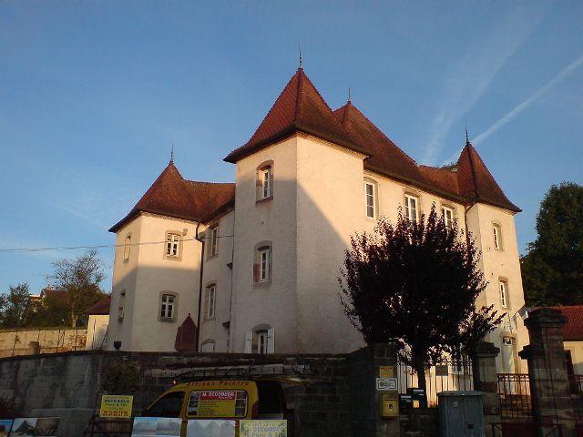 Château de Quers