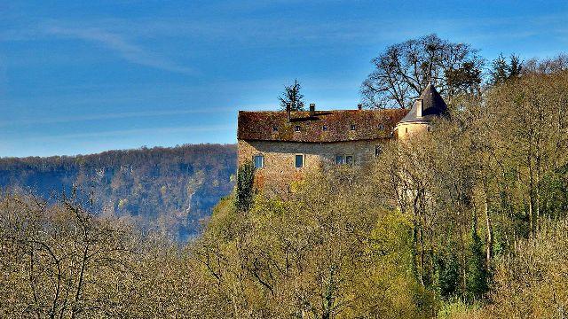 Château de Roulans