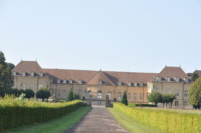 Château de Saint-Remy