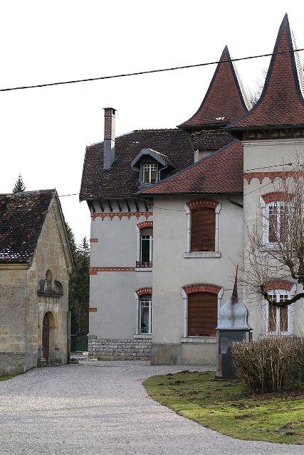 Château de Sandon