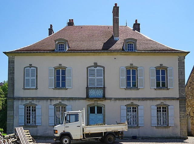 Château de Saulx