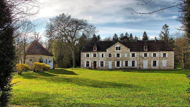 Château de Soye