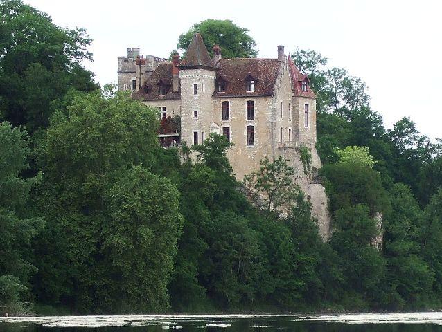 Château de Thoraise