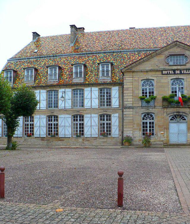 Château de Vauvillers