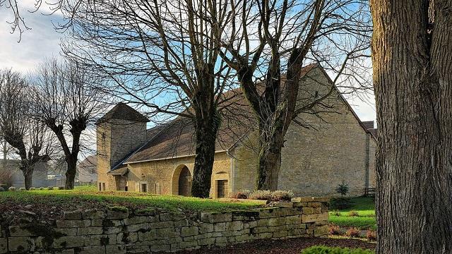 Château de Vellefaux