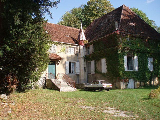 Château de Verreux