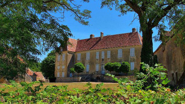 Château de Villefrancon