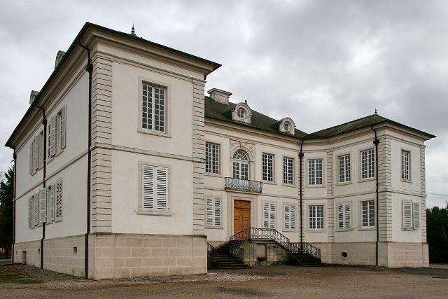 Château des Bouly