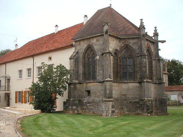 Château-Dessous