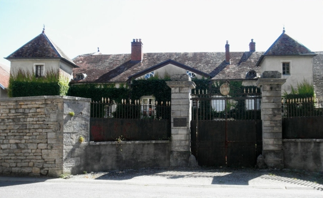 Château du maréchal Moncey