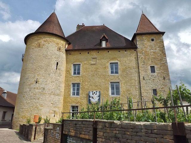Château Pécauld