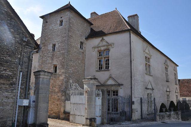 Château Rouillaud